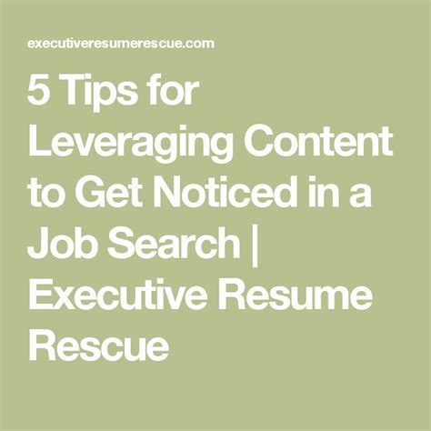 Resume Tips To Get Noticed 484 Best Education Images On College Planning College Ready And College Savings