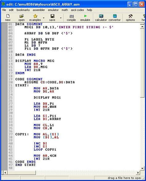 String Program - c program convert string lower