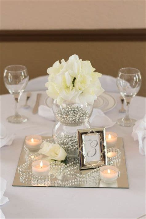 silver centerpieces 25 best ideas about silver centerpiece on