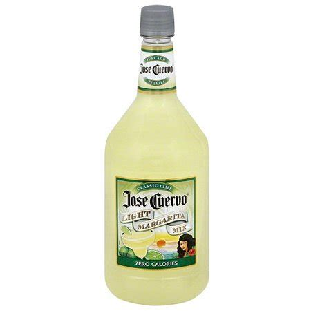 jose cuervo light margarita mix carbs light margarita mix nutrition facts besto