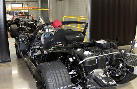 Chrysler Address by Chrysler Viper Plant Address