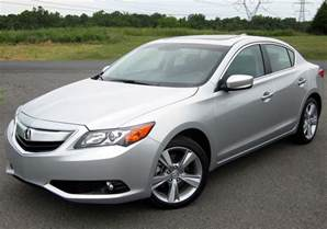 What Is A Acura Acura Ilx
