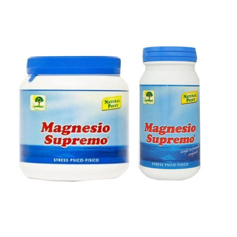 magnesio supremo e menopausa promozione offerta magnesio supremo da erbolandia a
