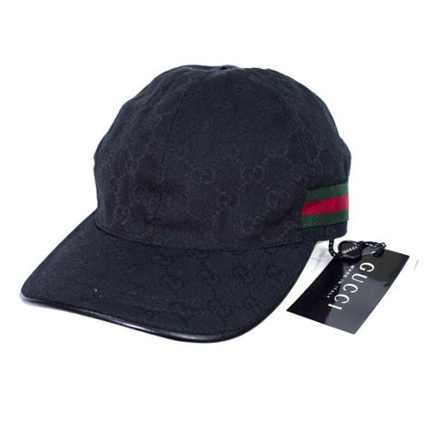 Jual Gucci Cap 1 1 Like Authentic gucci cap 200035 ffkpg 1060