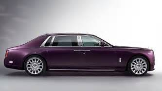 Rolls Royce Cars Australia 2018 Rolls Royce Phantom Viii Is The Most Silent Car In