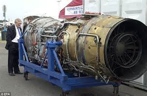 Rolls Royce Aero Engines History For Sale Concorde Engine Used 163 1 25m O N O Arrange Own