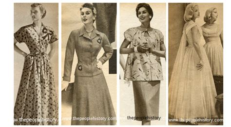 1950 hairstyle working women clothes and men s and ladies fashions in the 1950 s prices