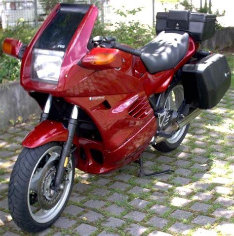 Motorrad Gabel Neu Abdichten by Bmw K 1100 Rs In Heppenheim Motorrad Roller Teile