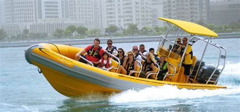 yellow boat al taif tours