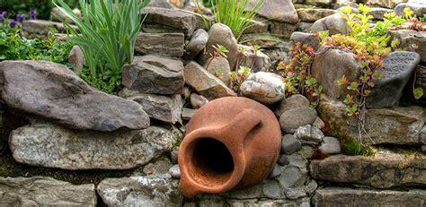 steingarten anlegen anleitung zum anlegen eines steingartens