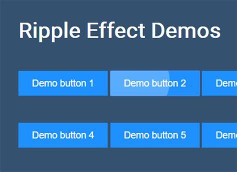 material design ripple effect javascript material design ripple click effect in vanilla javascript