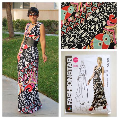 pattern review maxi dress diy maxi dress pattern review m6700 mimi g style