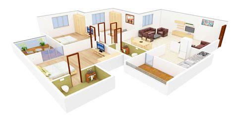 Wonderful Design Your Own Dream House Game #6: 3D-Floor-Plans-India.jpg