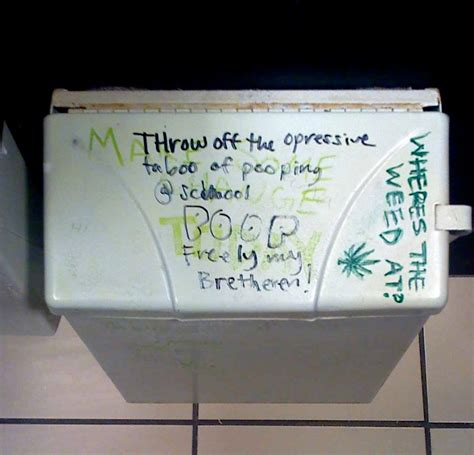best bathroom graffiti best bathroom graffiti ever by muirin007 on deviantart