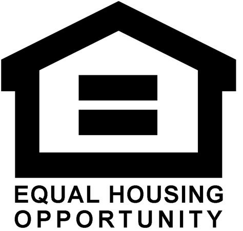 equal housing opportunity logo realtor equal housing logo
