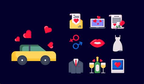 Hasanah Set 1 14 free and premium icon sets for valentine s day the