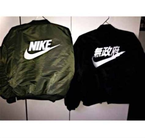 Can I Use Nike Gift Card At Nike Outlet - nike tokyo ma 1 bomber jacket spin creative