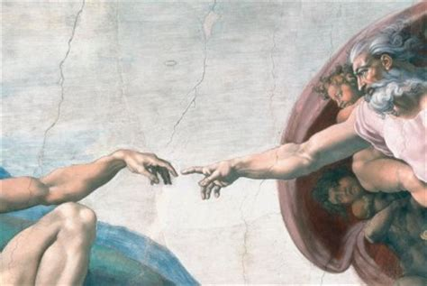 Sistine Chapel Ceiling Adam And by 301 Moved Permanently