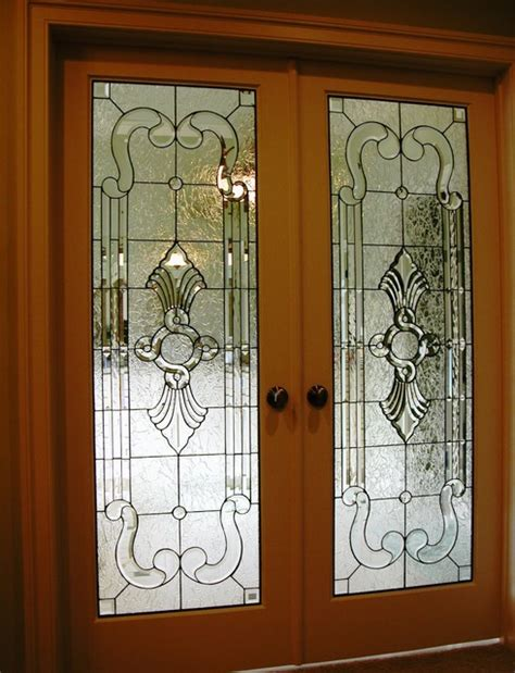 Stained Glass Interior Doors Unique Inspiration Stained Glass Interior Doors Homesfeed