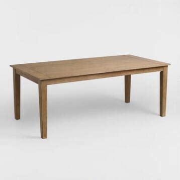 world market dining room tables dining room tables rustic wood farmhouse style world