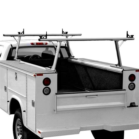Truck Bed Rack Systems by Tracrac 174 Ford F 150 1975 2016 Utilityrac G2 Truck