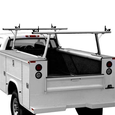 Truck Rack Systems by Tracrac 174 Ford F 150 1975 2016 Utilityrac G2 Truck