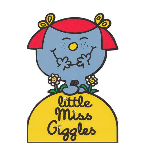 Mr Birthday Mr And Miss miss giggles shaped greeting card mr roger