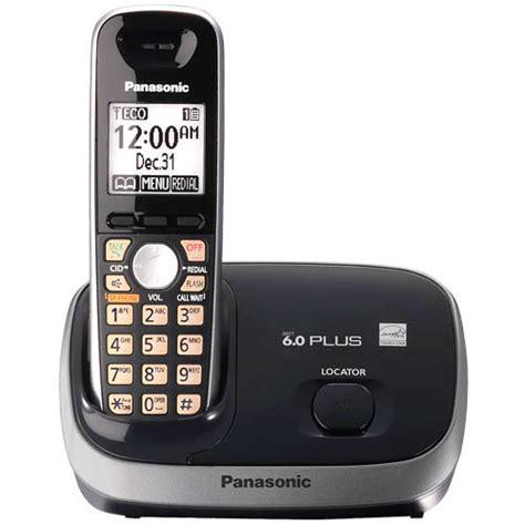 Telephone Wirelesspanasonic Kx Tg 6511 panasonic phones cordless panasonic phones help
