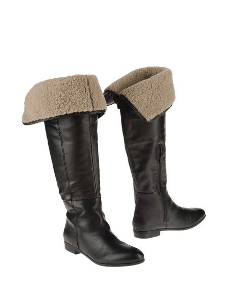 imagenes de botas invierno las mejores botas de mujer oto 241 o invierno colecci 243 n 2014