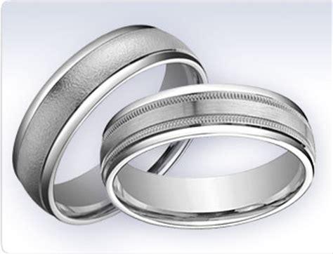 Top 10 New Metals for Men?s Wedding Bands