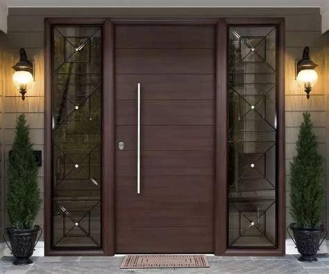 beautiful  minimalist home door design ideas