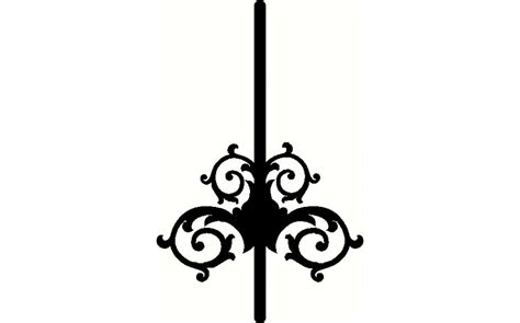 decorative scroll   clip art  clip