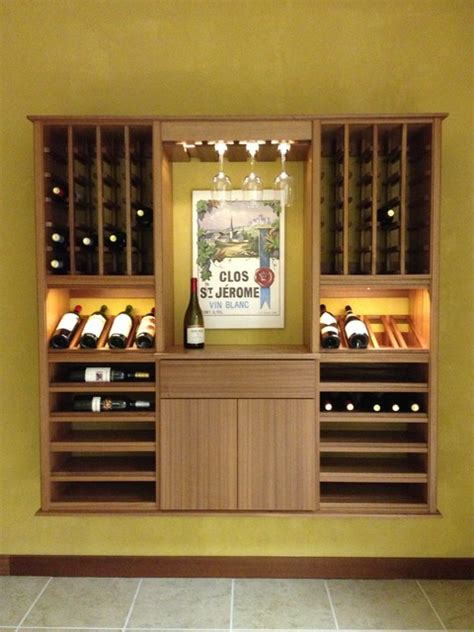 mahogany wine cabinet kessick wine cellarskitchen design wine cellar cabinets fanti blog