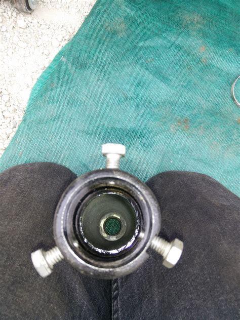 fabriquer un extracteur de rotule axiale suivre for speed