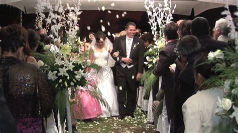 imagenes cristianas matrimonio vero y carlos boda cristiana youtube