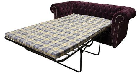 fabric chesterfield sofa bed buy purple fabric chesterfield sofa bed designersofas4u