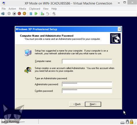 install windows 10 from xp how to install add windows xp mod on windows 10 virtual