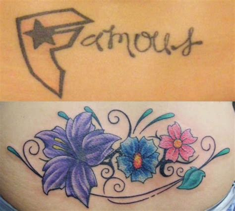tattoo cover up lincoln 48 best from bad to badass cover ups images on pinterest