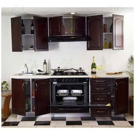cocinas integrales baramart cocinetas de madera muy economicas 17 best images about cocinas on modern kitchens simple and