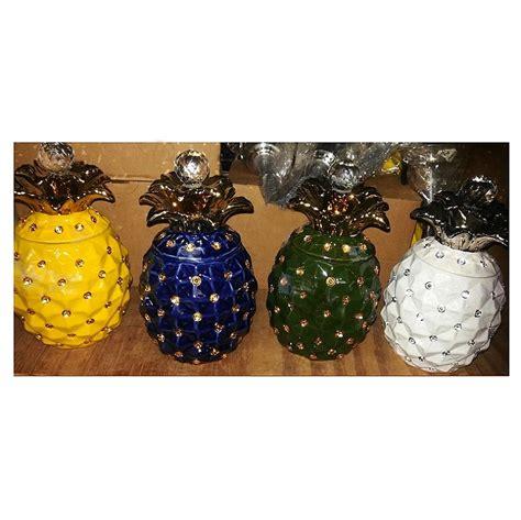 Estilo Set set de sopera estilo pi 241 a pineapple pots set