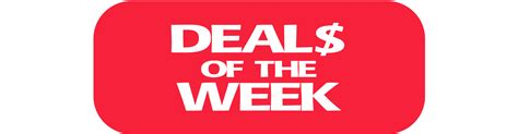 Deal Of The Week 20 At Animalstarscom by Promotional Products Ad Custom Corporate Wear