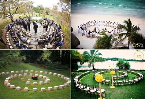 wedding ceremony layout chairs seating arrangements for an outdoor wedding wedding