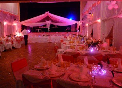 Decoration Pour Fete by Decoration Pour Salle Mariage Fete Reception Photo