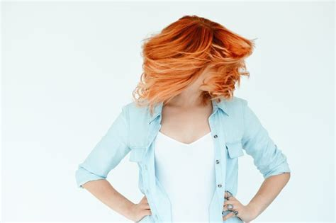 how to cover red hair how to cover red hair dye leaftv
