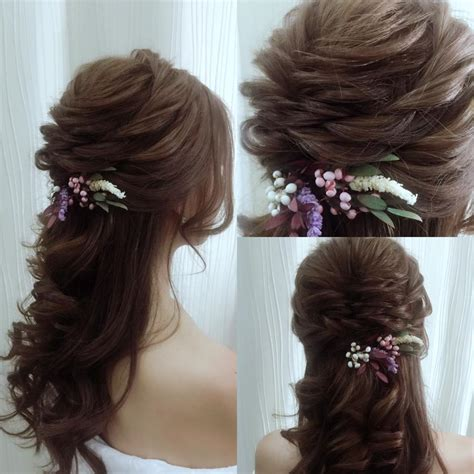hairstyle ideas with accessories 53 bridal hair accessories ideas you must try