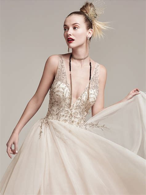 Wedding Gowns Sottero by Show Stopping Wedding Dresses By Sottero And Midgley