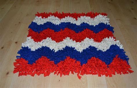 c 243 mo hacer una alfombra de trapillo patronesmil - Como Hacer Alfombra Trapillo