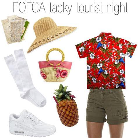 tacky ideas best 25 tacky tourist costume ideas on