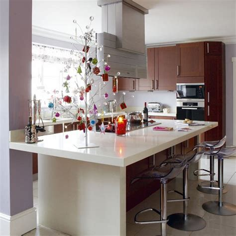 Decorate Kitchen Ideas How To Decorate A Kitchen Kitchen Sourcebook