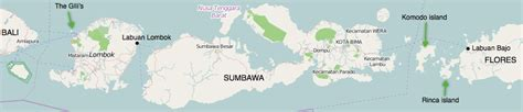 ferry lombok sumbawa transportation go from lombok to labuan bajo by bus